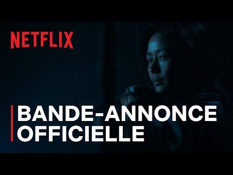 Kingdom: Ashin of the North   Bande-annonce principale VF   Netflix France