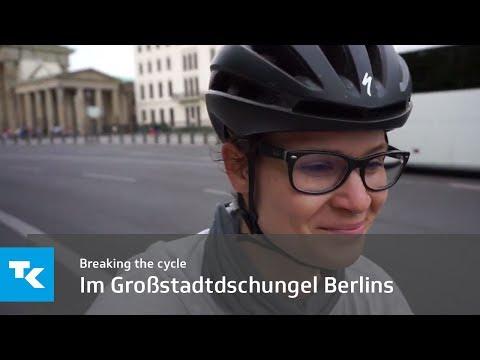 Breaking the cycle - Im Großstadtdschungel Berlins