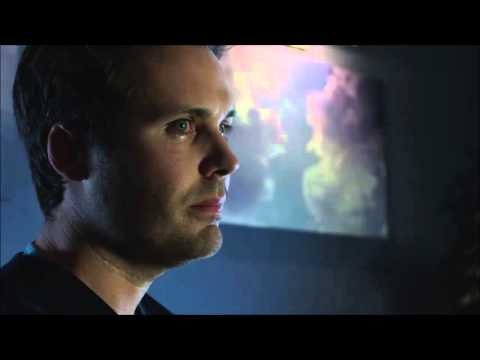 Holby City - Winter 2015 - Zosia & Ollie Preview