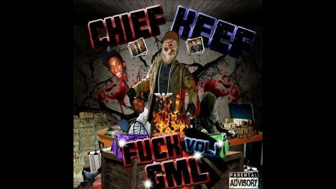 Chief Keef - Ball All Day & Night! (Audio Enhanced) [2009] [RARE]