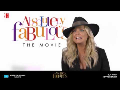 ABSOLUTELY FABULOUS: THE MOVIE - CAMEOS