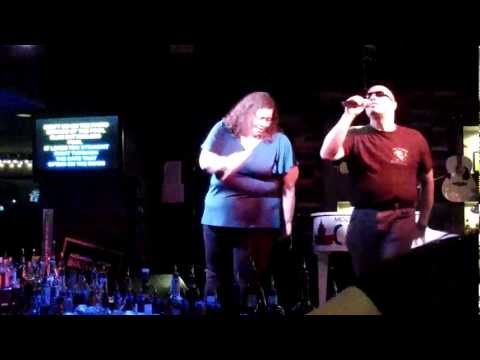 B52s - Private Idaho:  Karaoke Night at Overtime Broiler and Taproom, Sherwood Park
