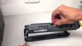 Brother MFC Toner Replacement