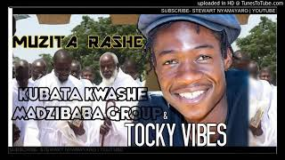 Download Tocky vibes ft vabati vajehovha - muzita rashe february 2018 MP3 song and Music Video