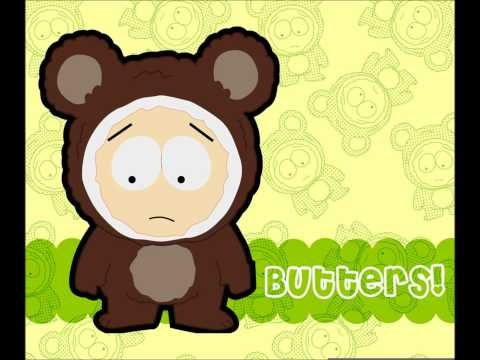 Songs of Butters Stotch