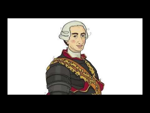 Resumen del reinado de Carlos III