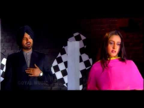Sukhnain - Adhi Adhi Raati - Goyal Music