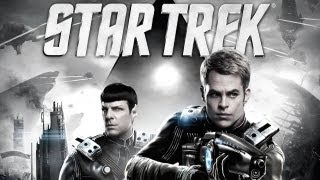 CGR Undertow - STAR TREK review for PlayStation 3