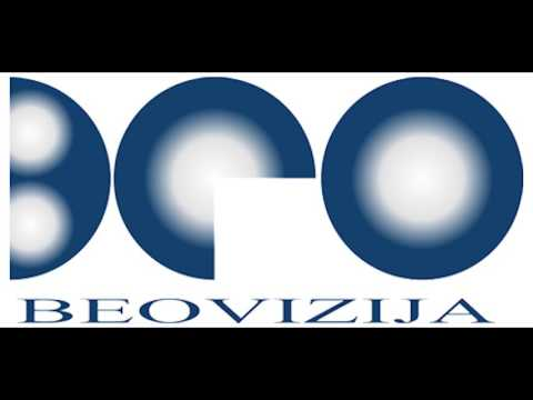 Beovizija Theme Music - Serbian national contest for Eurovision