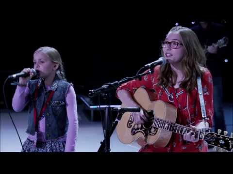 NASHVILLE SEASON 1 Clip  Maddie and Daphne Sing Ho Hey