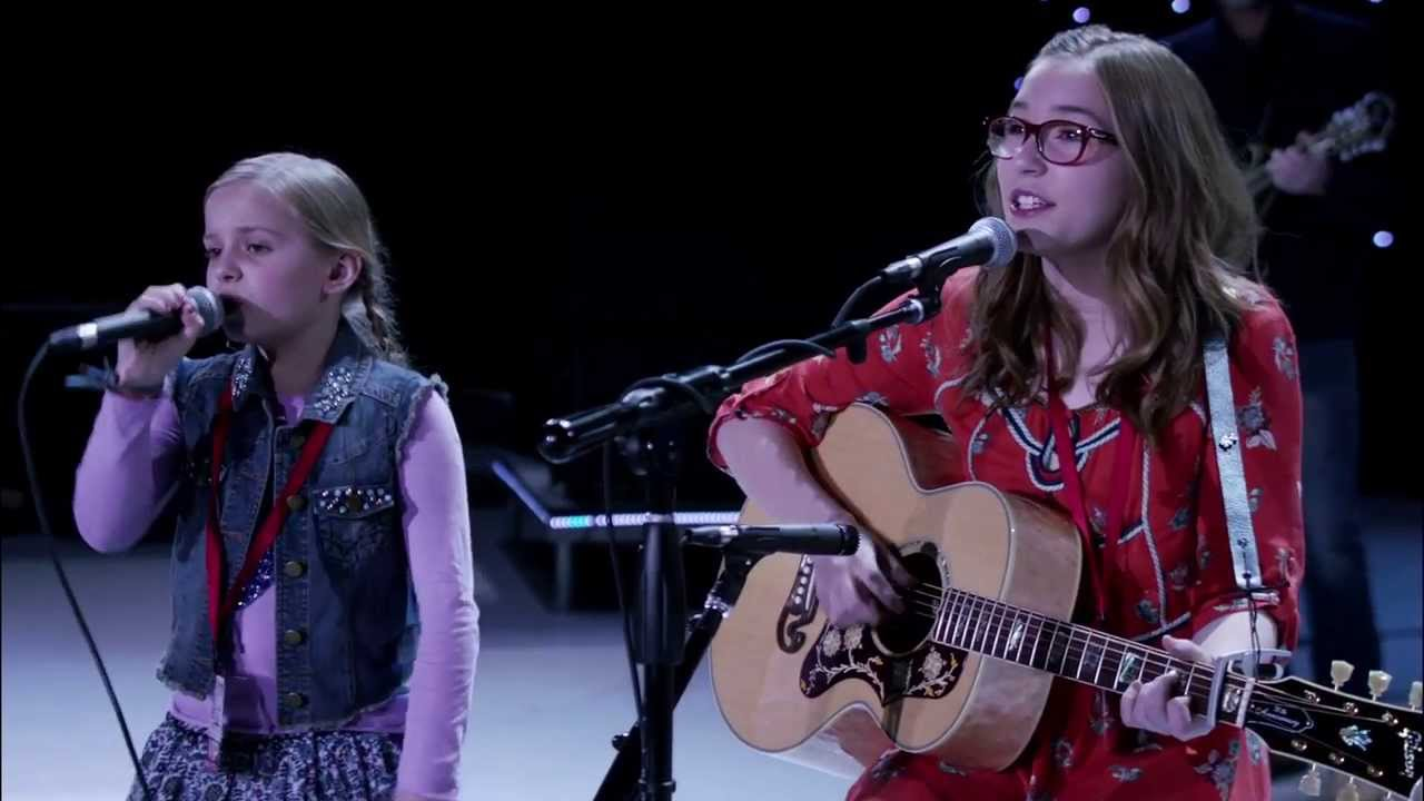 Nashville Season 1 Clip Maddie And Daphne Sing Ho Hey Youtube