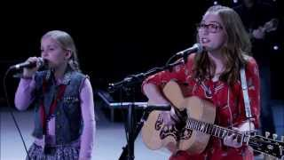 "NASHVILLE SEASON 1 Clip - ""Maddie and Daphne Sing"