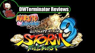 NARUTO SHIPPUDEN™: Ultimate Ninja® STORM 3 Full Burst Xbox One — buy