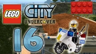 Let's Play Lego City Undercover Part 16: Rennfahren