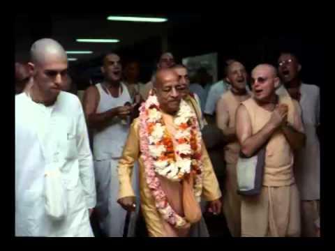 This Mrdanga Will Go Home To Home - Prabhupada 0603