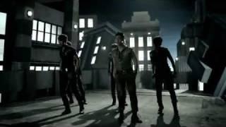 BEAST // B2ST FICTION [MV]