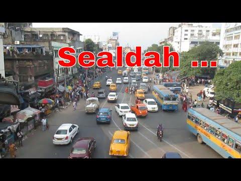 Sealdah – A Significant Kolkata Locality