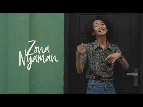 SMVLL - Zona Nyaman (Fourtwnty Reggae ¤ Cover By : SMVLL ¤ ) Lirik Video