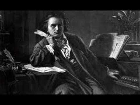 BEETHOVEN Sonatina in D major (completa)
