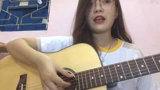 Chết mê chết mệt nữ sinh cover guitar hay nhất 2017