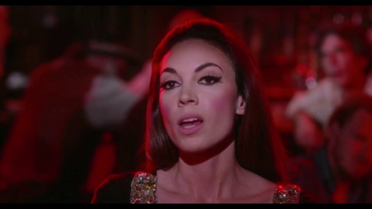 The Love Witch : witchcraft and sexuality