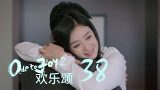 歡樂頌2 | Ode to Joy II 38【未刪減版】(劉濤、楊紫、蔣欣、王子文、喬欣等主演)
