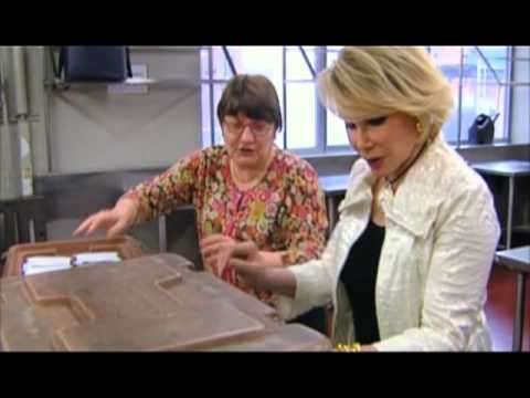 Catch Joan Rivers In Her E! News Interview With Giuliana Rancic