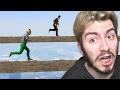 İMKANSIZ ÖLÜM KOŞUSU (GTA 5 Online Komik Anlar)