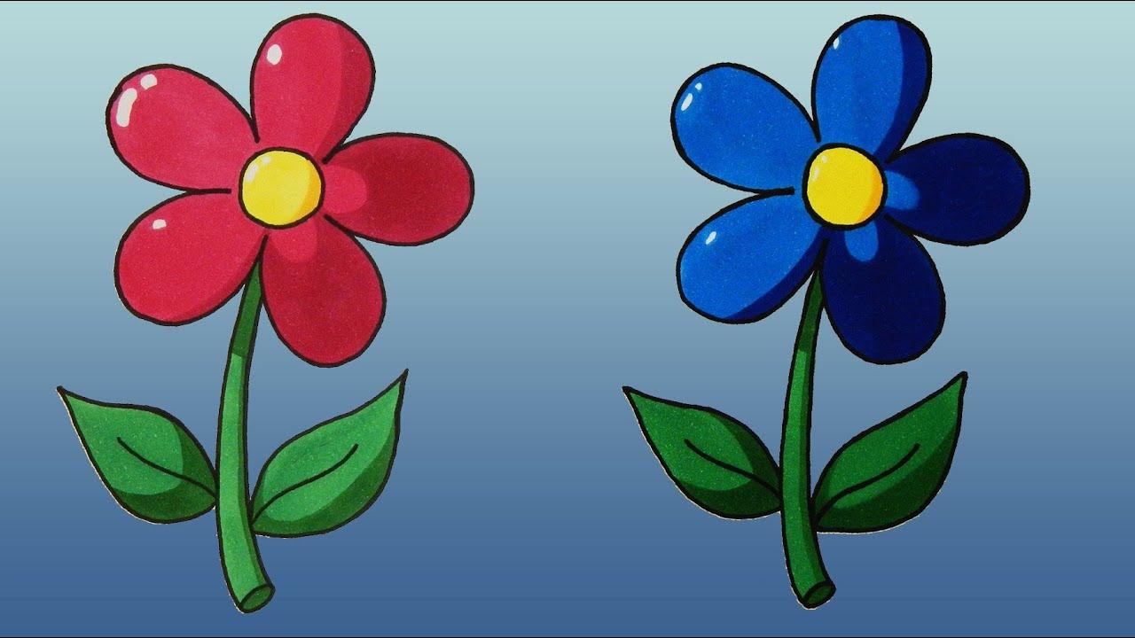 How to draw a daisy youtube how to draw a daisy izmirmasajfo