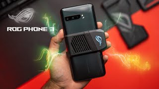ASUS ROG Phone 3 Review - The Fastest Smartphone of 2020?