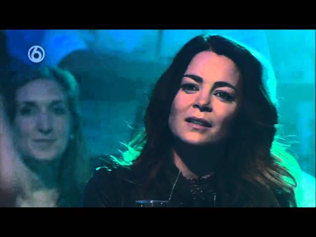 Gerard Joling feat. Ruth Jacott - Laat Me Alleen