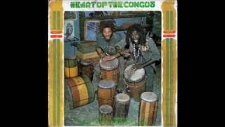 (1977) The Congos: The Wrong Thing (Original Mix)
