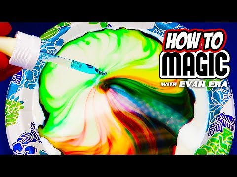How to do 3 INCREDIBLE Magic Tricks!