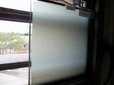 Decorating smart glass windows cost : Smart Glass - YouTube