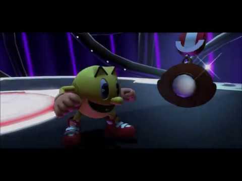 Pacman y las aventuras fantasmales 2 – CAPITULO 10 / GAMEPLAY ESPAÑOL Wii U / PS3 / XBOX 360 / 3DS