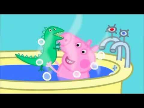 Peppa Pig 粉红猪小妹 【中文版 】30分鐘合集 1
