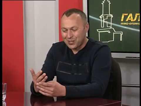Актуальне інтерв'ю. В. Андріїв. А. Фармуга. Всеукраїнський Ветеранський Форум АТО