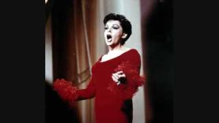 Judy Garland...You'll Never Walk Alone (London Sessions)