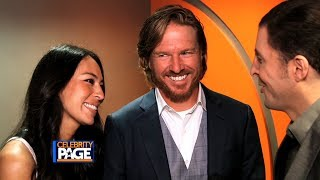 Inside Story: Chip and Joanna Gaines