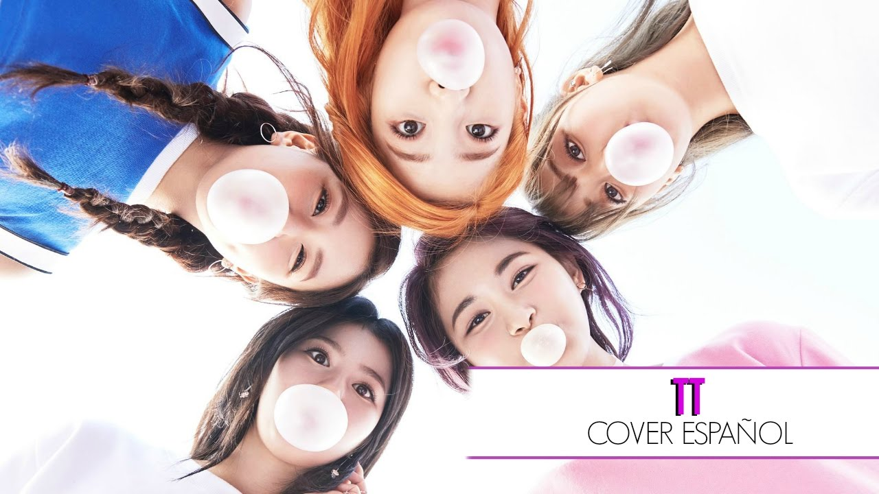 TWICE - TT (Cover Español)