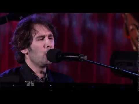 Josh Groban - Christmas in Rockefeller Center - Bells of New York City HD