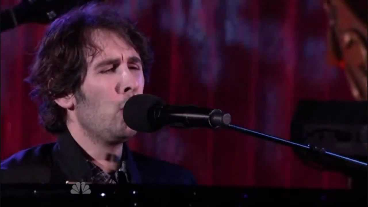 Josh Groban - Christmas in Rockefeller Center - Bells of New York ...