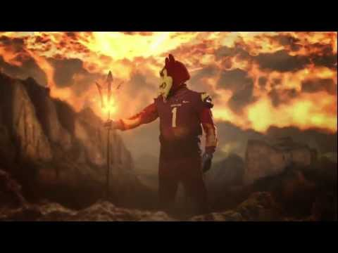 2012 Arizona State University Football Intro