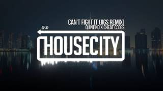 Quintino x Cheat Codes - Can
