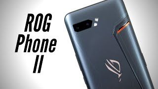 Asus ROG Phone 2 [Ultimate Edition] - Pinakapowerful na Android Phone!