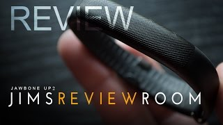 Jawbone UP2 - REVIEW