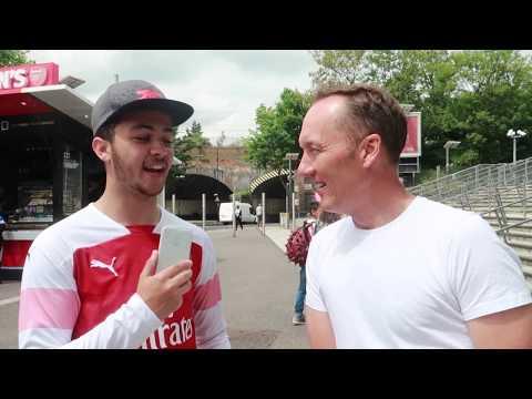 Arsenal Legend Lee Dixon Talks Arsenal's New Kit, Unai Emery & Signings | 💥AFTV Young Gunz💥