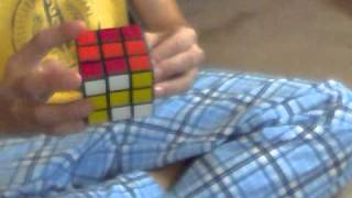3x3 Puzzle Cube Patterns (part 4)