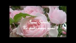 Irene Grandi - Un vento senza nome -  Lyrics