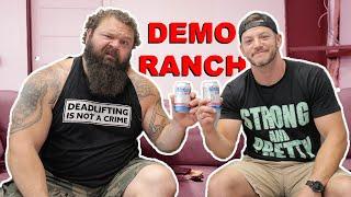 How To Shotgun Beers At Demolition Ranch With Matt Carriker
